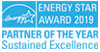 Energy Star Sustained Excellence